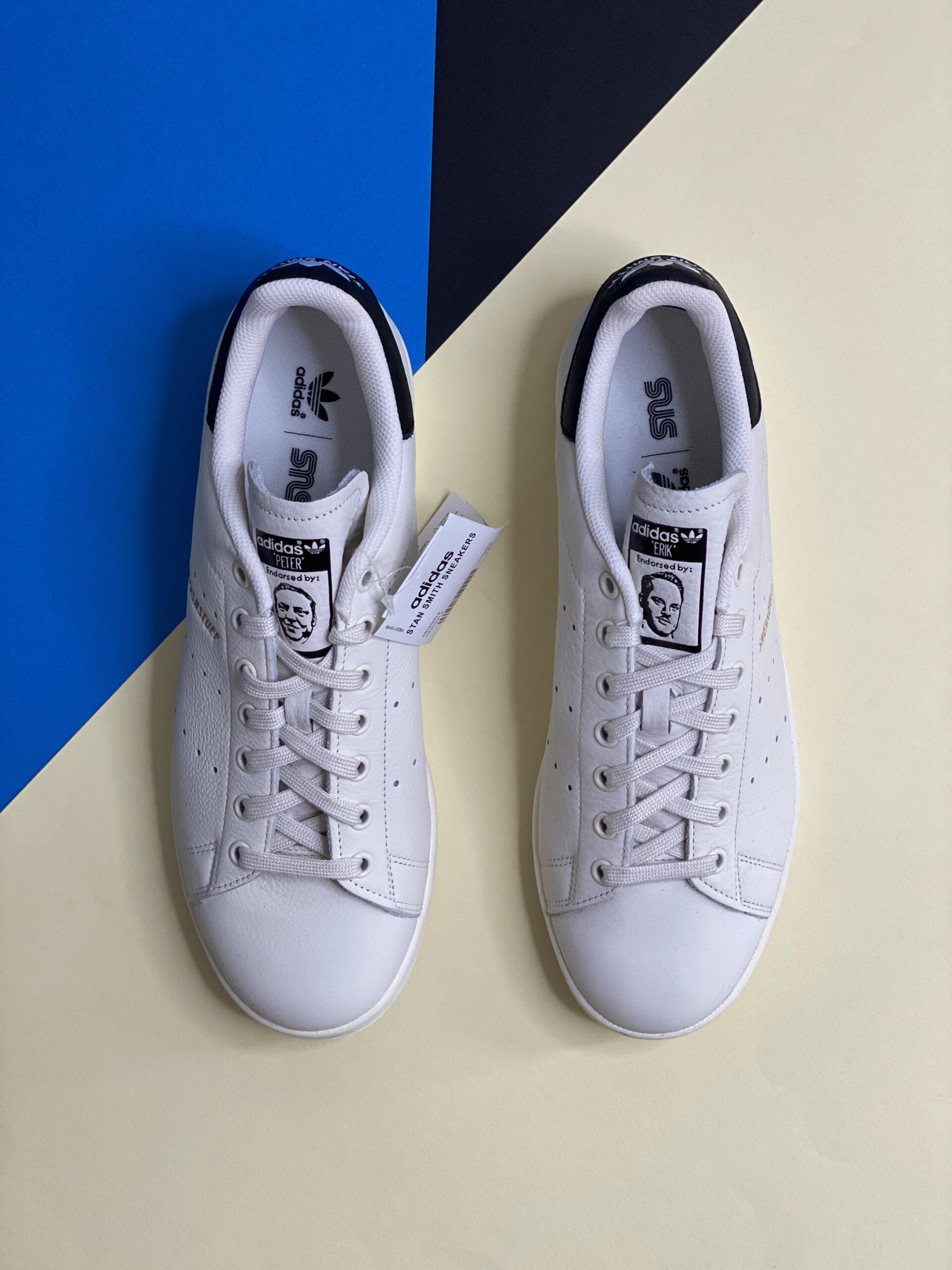 Adidas x Sneakersnstuff