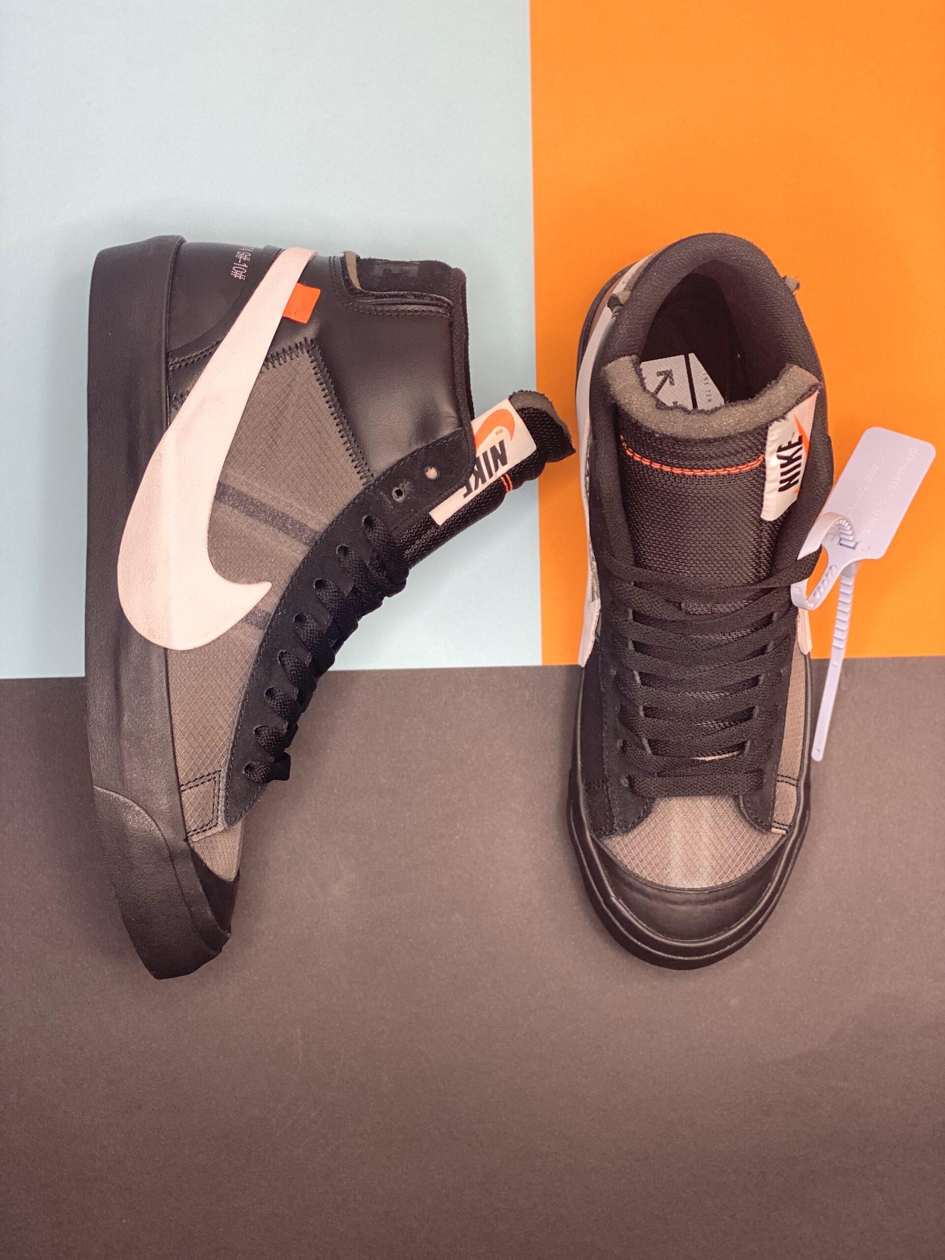 Nike x OFF WHITE