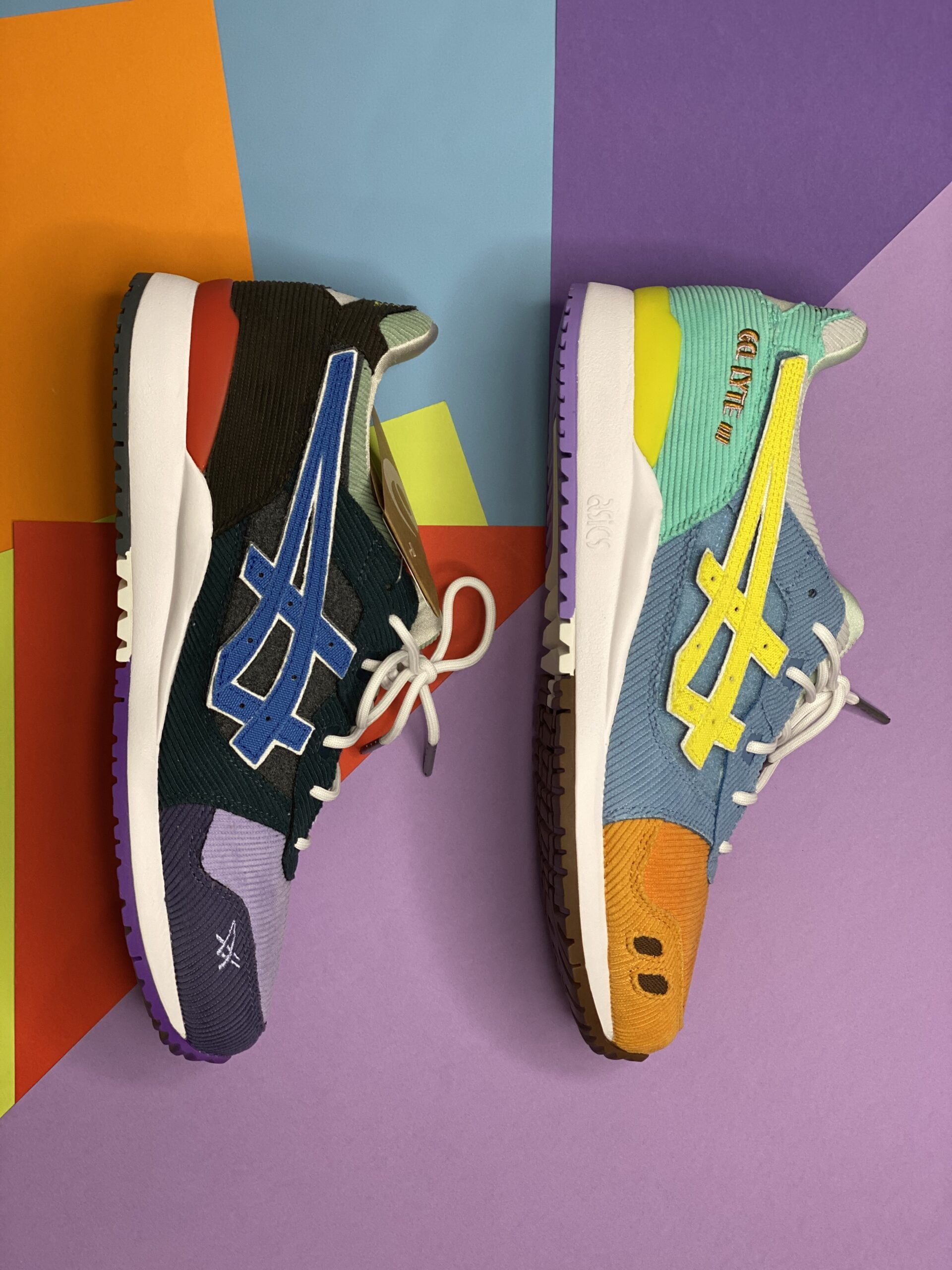 Asics x Sean Wotherspoon