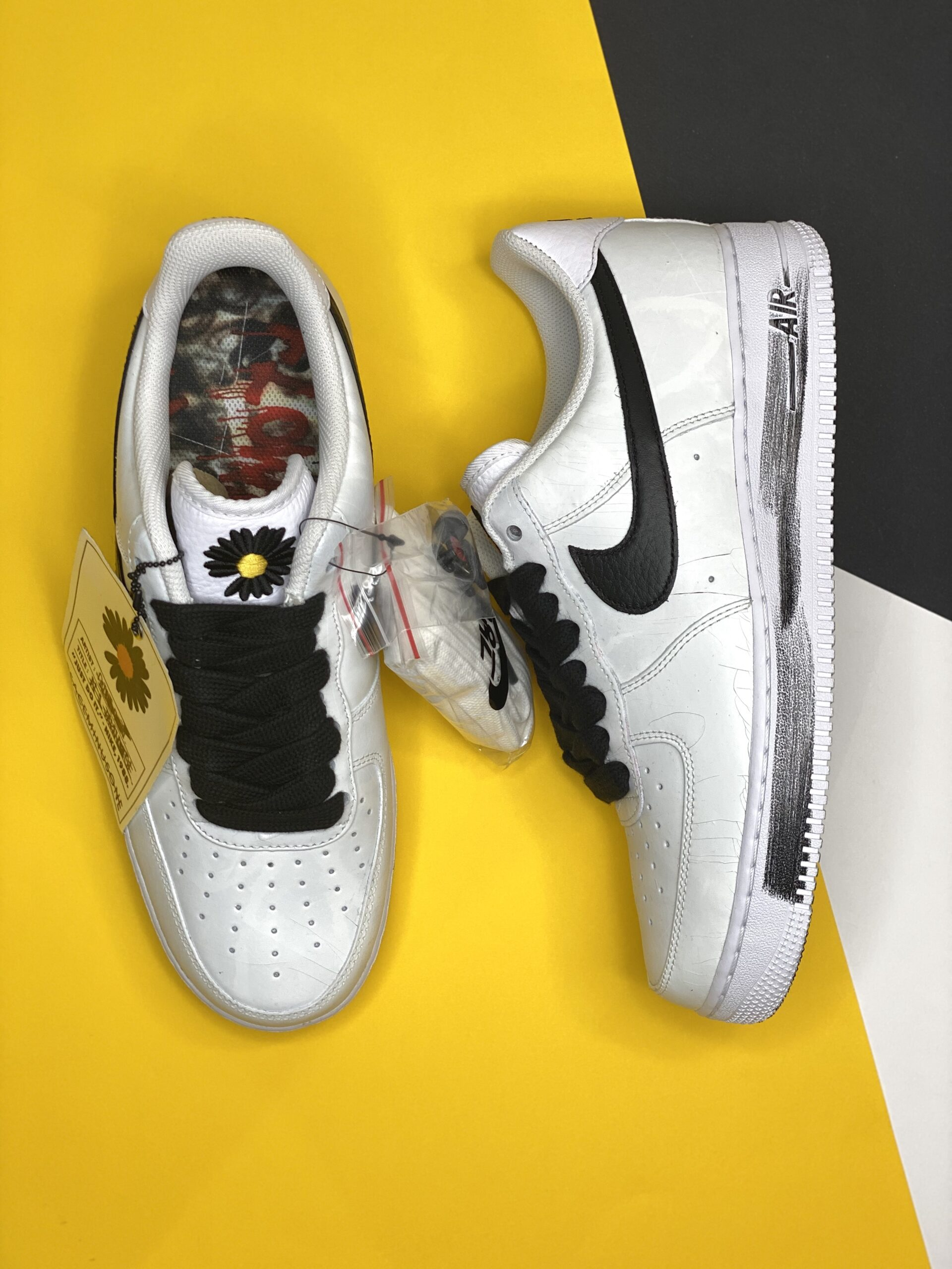 Nike Paranoise