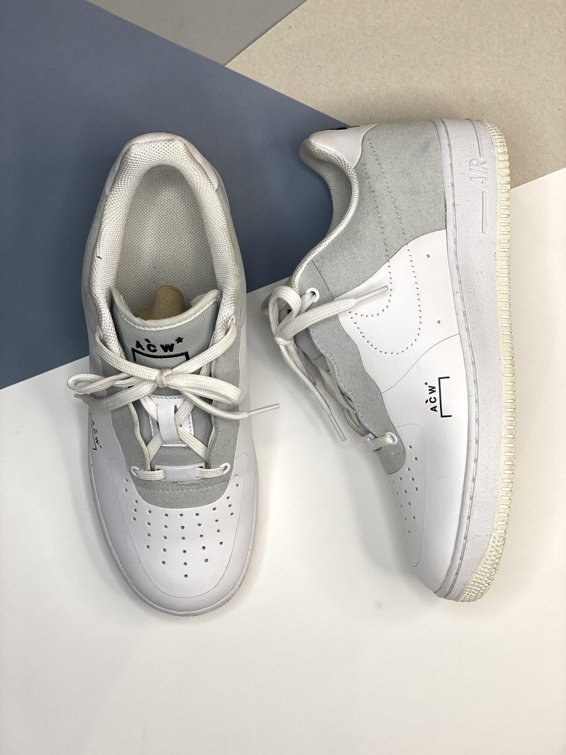 Nike x ACW