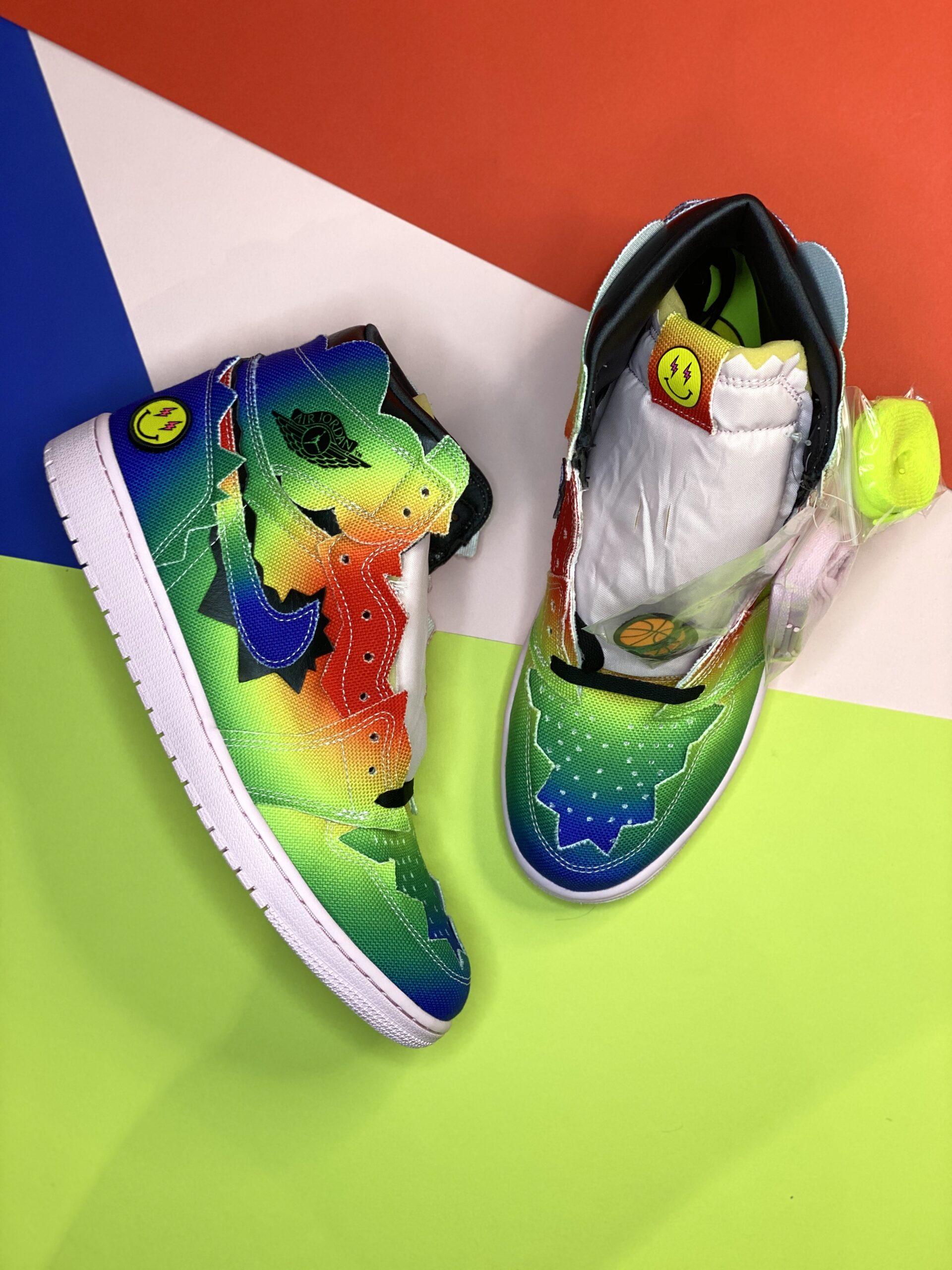 Nike x J Balvin